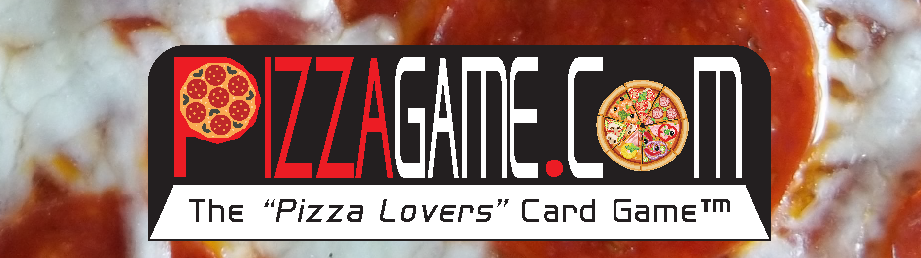 Pizza Card Game